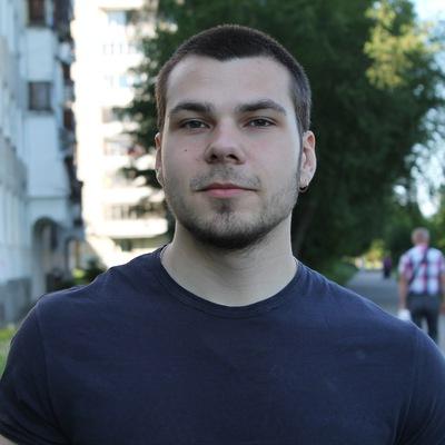 Николай Ильин