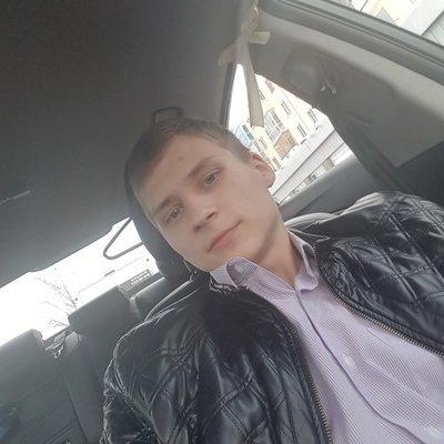 Артём Кренделев